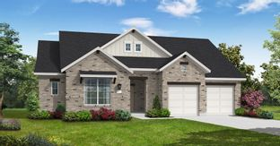 Forest Hill - Cambridge Crossing: Celina, Texas - Coventry Homes