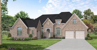 Hempstead - Star Trail: Prosper, Texas - Coventry Homes