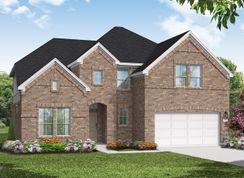 Waco - Grand Mission Estates 40': Richmond, Texas - Coventry Homes