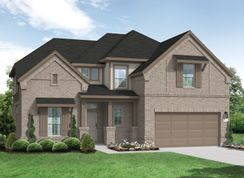 Waco - Artavia 55': Conroe, Texas - Coventry Homes