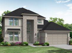 Collin - Candela 60': Richmond, Texas - Coventry Homes