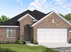 Portland - Veranda 45': Richmond, Texas - Coventry Homes