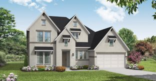 Gordon - Artavia 65': Conroe, Texas - Coventry Homes