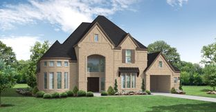 Roxton - Towne Lake 80': Cypress, Texas - Coventry Homes