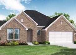 Eden - Mandola Farms: Richmond, Texas - Coventry Homes