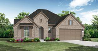 Eden - Artavia 55': Conroe, Texas - Coventry Homes