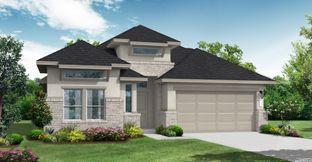 Fulshear - Grand Mission Estates 40': Richmond, Texas - Coventry Homes