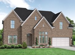 Madisonville - Sienna 70': Missouri City, Texas - Coventry Homes