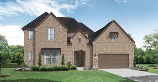 Marfa - Sienna 70': Missouri City, Texas - Coventry Homes