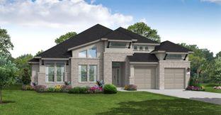 Martindale - Veranda 65': Richmond, Texas - Coventry Homes
