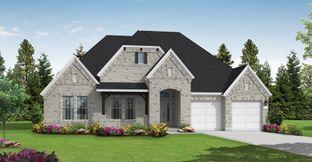 Martindale - Artavia 65': Conroe, Texas - Coventry Homes