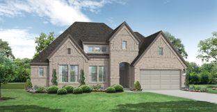 Nash - Artavia 65': Conroe, Texas - Coventry Homes