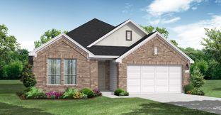 Morgan - Candela 50': Richmond, Texas - Coventry Homes