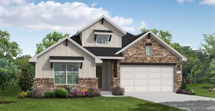 Grandview - Bindseil Farms: Schertz, Texas - Coventry Homes