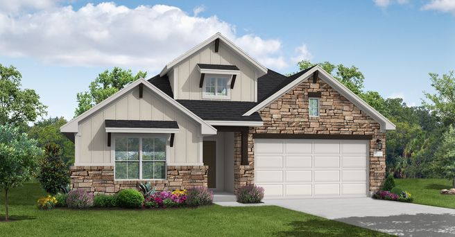 3224 Prairie Rose (Grandview)
