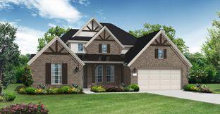 Bryson - Harvest 60' Homesites: Argyle, Texas - Coventry Homes