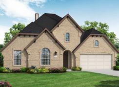 Double Oak - Barrington at Lantana 50' Homesites: Lantana, Texas - Coventry Homes