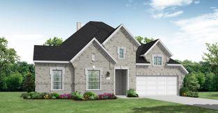 Double Oak - Edgestone at Legacy: Frisco, Texas - Coventry Homes