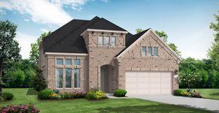 Ingleside - Cane Island 55': Katy, Texas - Coventry Homes