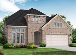 Ingleside - Grove Landing: Tomball, Texas - Coventry Homes