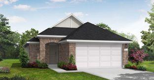 Muenster - Grand Mission Estates 40': Richmond, Texas - Coventry Homes
