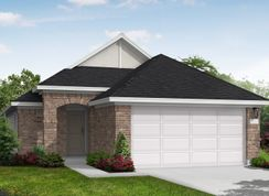 Muenster - Grand Central Park 40': Conroe, Texas - Coventry Homes