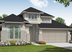 Kempner - The Meadows at Imperial Oaks 50': Conroe, Texas - Coventry Homes