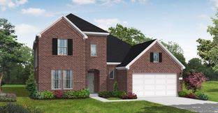 Collin - Firethorne West 70': Katy, Texas - Coventry Homes