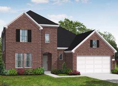 Collin - Cane Island 55' Homesites: Katy, Texas - Coventry Homes