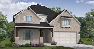 Dumont - Palmera Ridge 60': Leander, Texas - Coventry Homes
