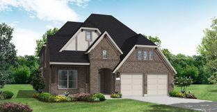 Splendora - Dominion of Pleasant Valley 60': Wylie, Texas - Coventry Homes