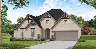 Double Oak - Saddle Star Estates: Rockwall, Texas - Coventry Homes