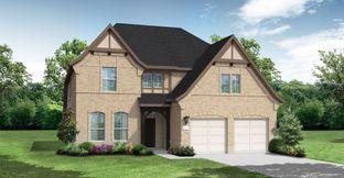 Pattison - Barrington at Lantana 50' Homesites: Lantana, Texas - Coventry Homes