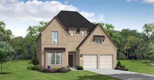 Mineola - Barrington at Lantana 50' Homesites: Lantana, Texas - Coventry Homes