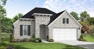 Wimberley - Grove Landing: Tomball, Texas - Coventry Homes