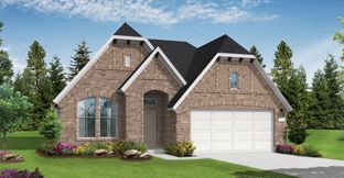 Wimberley - Towne Lake 60': Cypress, Texas - Coventry Homes