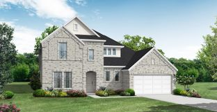 Gordon - The Meadows at Imperial Oaks 60': Conroe, Texas - Coventry Homes