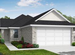Groves - Meridiana 40': Iowa Colony, Texas - Coventry Homes