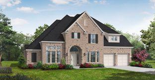 Wharton IV - Harvest Green: Richmond, Texas - Coventry Homes