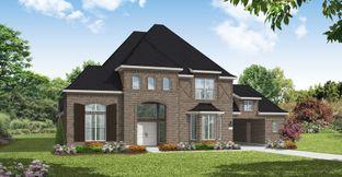 Roxton - Harvest Green: Richmond, Texas - Coventry Homes