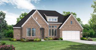 Memphis - Veranda 65': Richmond, Texas - Coventry Homes