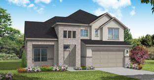 Brookshire - Palmera Ridge 60': Leander, Texas - Coventry Homes