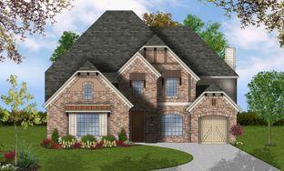 Campbellton - Harvest 60' Homesites: Argyle, Texas - Coventry Homes