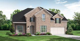 Eagle Mountain - Harvest 60' Homesites: Argyle, Texas - Coventry Homes