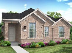 Aurora - Trinity Falls 40': McKinney, Texas - Coventry Homes