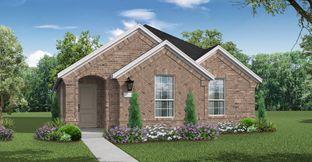 Aubrey - Trinity Falls 40': McKinney, Texas - Coventry Homes