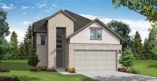 Progreso - Meridiana 40': Iowa Colony, Texas - Coventry Homes