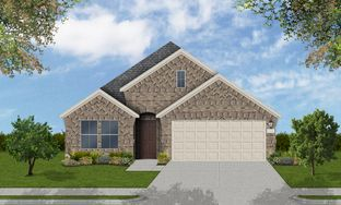 Ackerly - Union Park: Aubrey, Texas - Coventry Homes