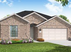 San Juan - Seventeen Lakes 50' Homesites: Roanoke, Texas - Coventry Homes