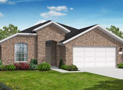 Pasadena - Seventeen Lakes 50' Homesites: Roanoke, Texas - Coventry Homes